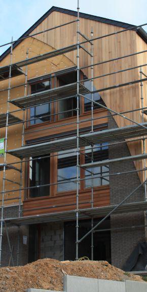 Construction et rénovation du bâtiment